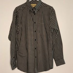 Like New Roundtree and Yorke Gold Label Shirt